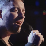 Kévin Magalhaaes - The Voice of Romania