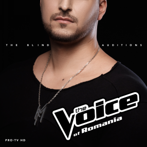 The Voice of Romania ( the blind auditions )