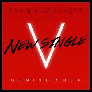 Kévin MAGALHAES Vampire New Single - Coming Soon